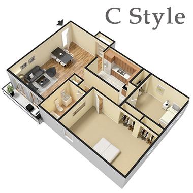 C Style