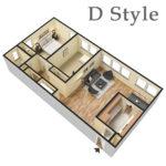 D Style