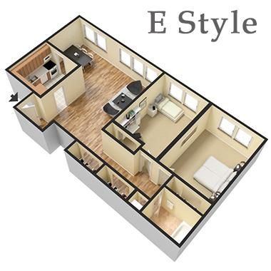 E Style